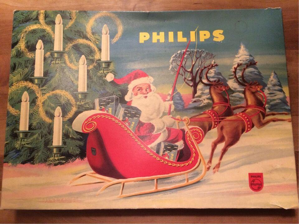 Juletræslyskæde