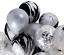 """miniature 8 - 12"""" Confettis Latex Ballons Mariage Fête D'Anniversaire Décoration 20 par sac"""