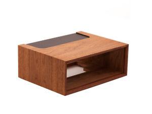 Wood-case-WC-10-Holzkiste-fuer-Marantz-104-105-110-112-1030-1040-1060-1070-4060-W
