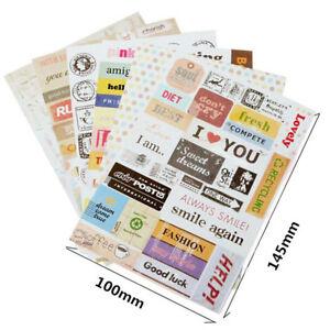 Wholesale-Diary-Book-Decor-Paper-Planner-Stickers-Transparent-Calendar-Scrapbook