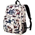 dc62a1cc6c Wildkin 14080 Olive Kids Wild Animals Backpack for sale online