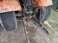 Sway Chain Set Kubota B1550b1750b4200b5100b5200b6100b6200b7200