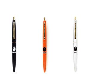 A-BATHING-APE-Goods-APE-HEAD-PEN-3colors-Best-Buy-Gift-From-Japan-New