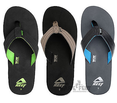 shop new release search for genuine Reef QUENCHA TQT Adults Mens Flip Flops Thong GENUINE Sandals - CLEARANCE  SALE | eBay