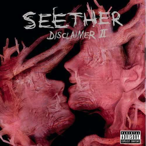 Seether - Disclaimer Ii [explicit] NEW CD