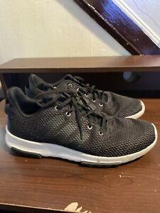 Adidas-NEO-Black-CloudFoam-Racer-Trail-Running-Shoes-DA9306-Men-039-s-14