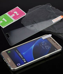 Silikon-Tasche-Schutzhuelle-Huelle-Case-Panzerglas-fuer-Samsung-Galaxy-J7-2016