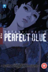 Neuf Parfait Bleu DVD