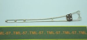 Catenaire-MARKLIN-HO-Element-sectionne-avec-RACCORD-male-L-115-mm-ref-7022