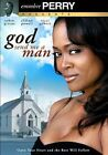 God Send Me a Man With Robin Givens DVD Region 1 625828499203