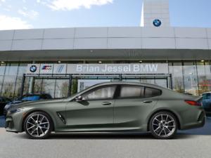 2020 BMW Série 8 M850i xDrive Gran Coupe