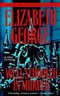 Well-Schooled in Murder by Elizabeth George (Paperback / softback)