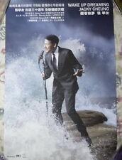 Jacky Cheung Wake Up Dreaming 2014 Taiwan Promo Poster