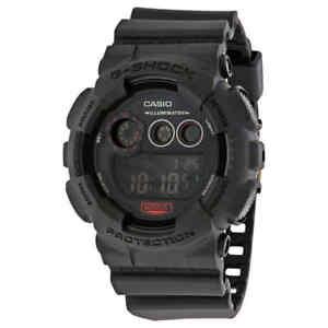 Casio-G-Shock-Men-039-s-Digital-Watch-GD120MB-1