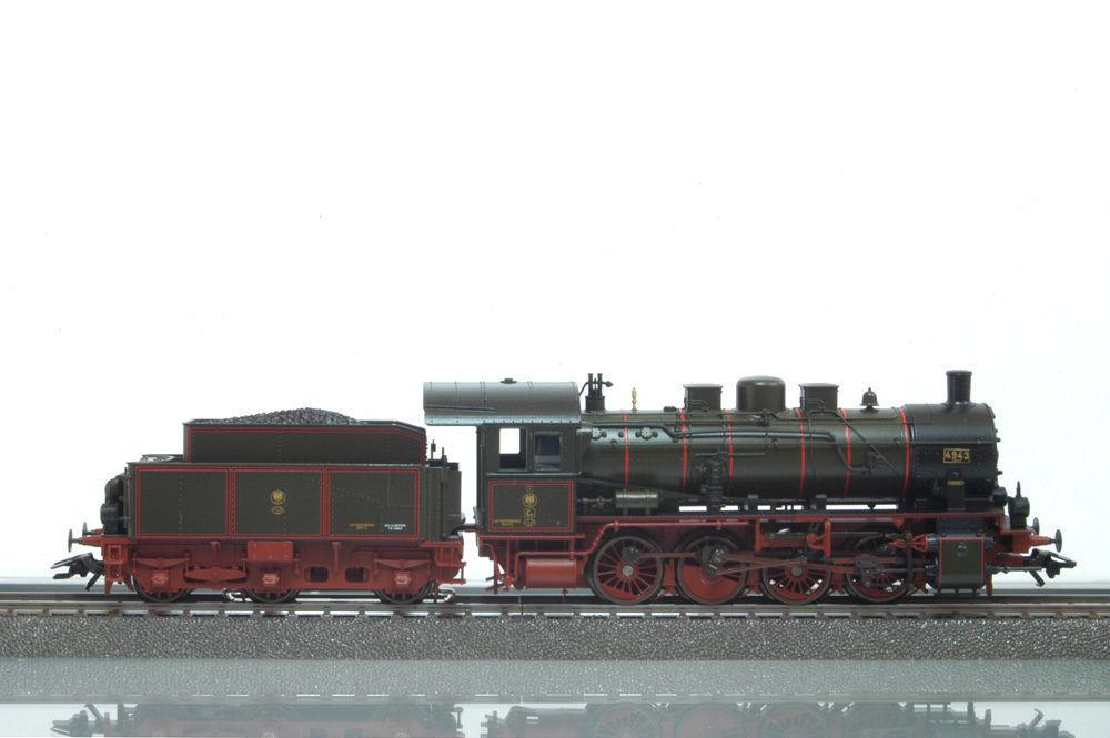 MÄRKLIN 34551 Dampflok G8.1 KPEW Ep I