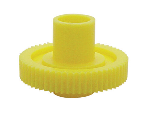 GEARS Yellow for Glass Pro AA washer 67230 6-pack