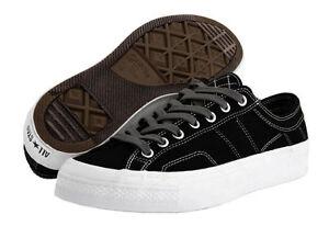 Chuck Ox Hombre Taylor Canvas Converse Talla Southie Ct Zapatos Black blanco qgnCEO7w4