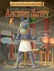 Terrible Tales of Ancient Egypt by Clare Hibbert (Hardback, 2014)