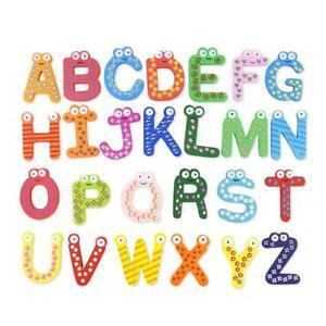 3Pcs-Wood-Cute-Fridge-Magnet-Alphabet-Animal-Number-Early-Educational-Baby-Toys