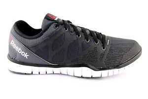 Fitnessschuhe Laufschuhe Details Zu Turnschuhe 3 Schuhe Reebok Sportschuhe 0 Tr Grau Zquick P8Onk0w