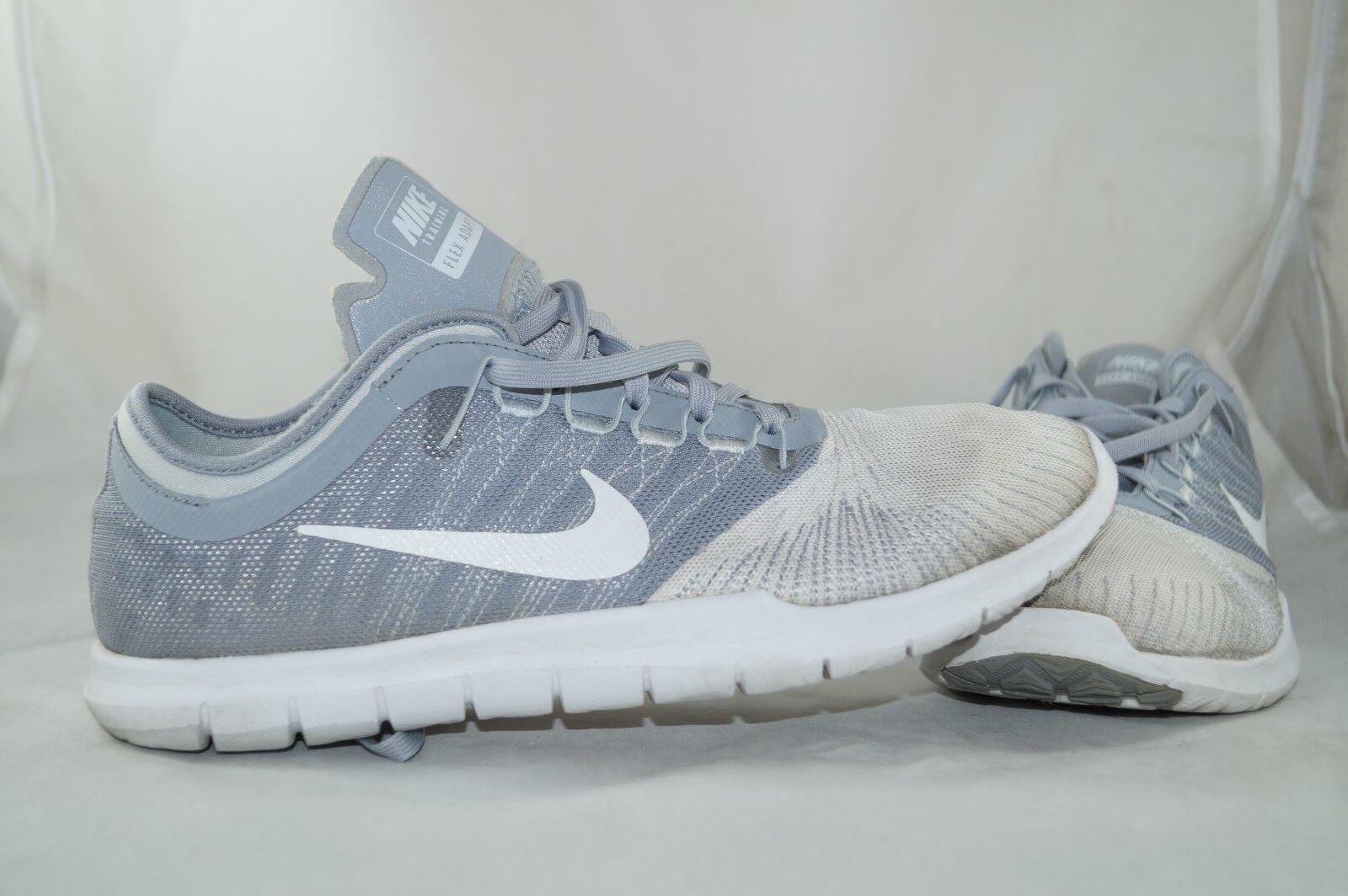 Nike Flex Adapt 39 TR Trainers  GR: 39 Adapt Grau Damenschuhe Running c64cf1
