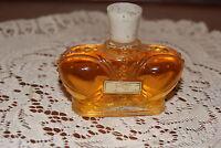 Vintage Prince Matchabelli Wind Song Cologne...crown Bottle