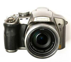 Vollspektrum UMBAU Panasonic LUMIX FZ28 Infrarot Infrarotkamera Full-Spectrum si