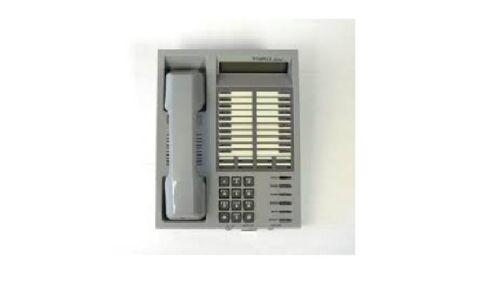 Business Phone Sets & Handsets Grey Fully Refurbished Vodavi ...