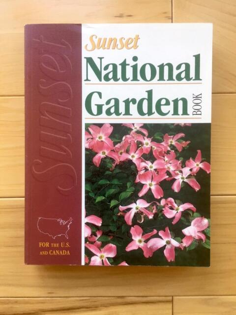National Garden Book : For the U.S. and Southern Canada