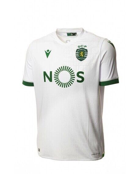Jersey Football Sporting Clube de Portugal 20/21 Soccer