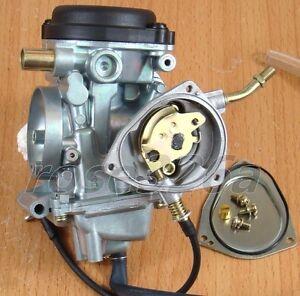 Yamaha Wolverine  Carburetor