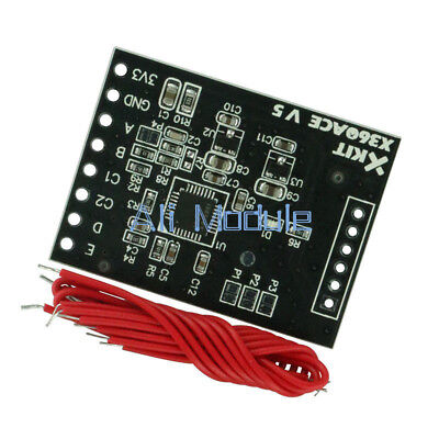 New Support All Corona And Falcon For X360 Ace V3 Develope New Ic Diy B