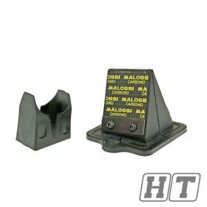 Membran-Block-Malossi-vl-13-carbon-Reed-Valve-fuer-Piaggio-Vespa-LX-TPH-125
