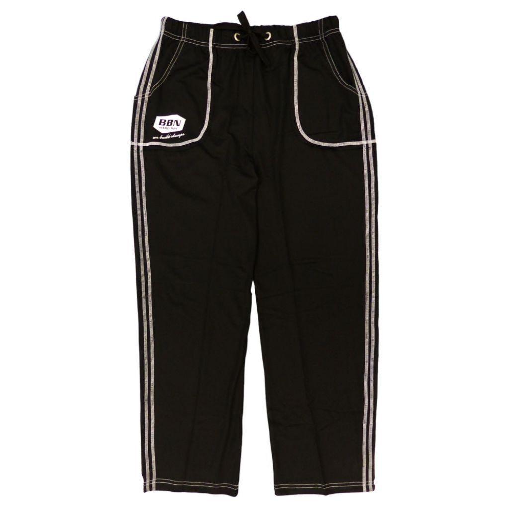Gym Pants Men Long (Best Body Nutrition) Trainingshose fürs Fitness Studio