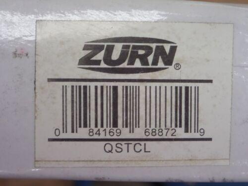 """Zurn Blue Tube Cutter QSTCL 1//4/"""" 1-1//8/"""" OD New"""