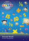 Heinemann Active Maths - First Level - Exploring Number - Answer Book by Pearson Education Limited (Paperback, 2010)