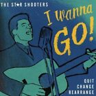 """Star Shooters I Wanna Go 7"""" B W Quit Change Rearrange in Picture Sleeve Et1501"""