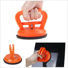 Portátil Mini Naranja Extractor de Reparación de Abolladuras LEVANTADOR pantalla abierta Kit para coche succión de vidrio