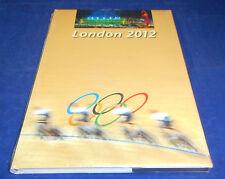 OSB - London 2012 Bronze-Edition Olympische Sportbibliothek