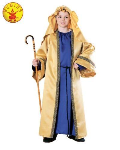 Child Three Wiseman Joseph Costume Kids 3 Wise Men Christmas Book Week School