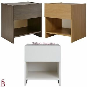 Denver-1-Drawer-Bedside-Chest-BNIB-Table-Cabinet