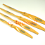 22x12 RC Plane Propeller Model Aircraft 22 Inch Prop Gas Wood  Laminated CW