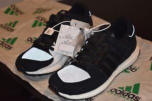 info for d5bc6 d2d8a Details about Adidas Consortium x Concepts EQT Support Boost 93/16 Black  Limited US10 S80560