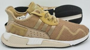 Details about Adidas EQT Cushion ADV 91-17 Trainers DB0656 Cardboard/Brown/White UK9/US9.5/E43