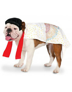Pet-Costume-King-Of-Rock-Elvis-Presley-Dog-Cat-Costume