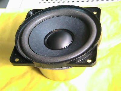 Lautsprecher Nostalgie Breitband Magnet.abgesch. 11349
