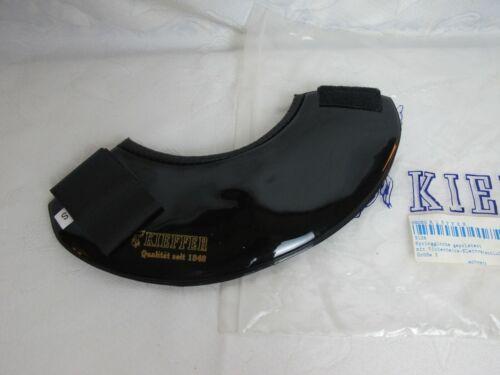 Hufglocke Springglocke Kieffer gepolstert Sicherheits-Klettverschluss Gr S 5126
