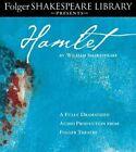 Hamlet by William Shakespeare (CD-Audio, 2014)