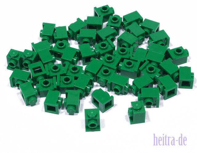 Headlight 1x1 4070 in Grün green NEU 200 x LEGO® Stein Konverter