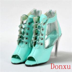 "A-12 Tonner 18.5/"" New Vinyl//Resin Evangeline Ghastly Fashion Pumps doll Shoes"
